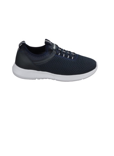 Bestof Bst-059 Lacivert Unisex Spor Ayakkabı Lacivert